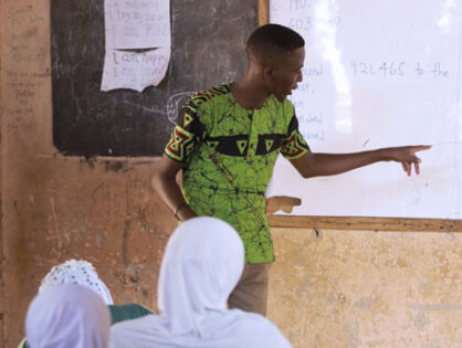 ZEN Petroleum: Promoting Local Ownership And Accountability Through Education Access