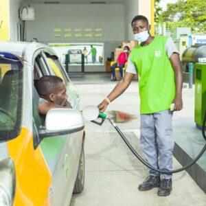 ZEN Retail Fuel Attendant