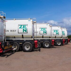 ZEN Tanker Trucks