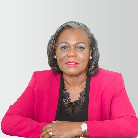 Freda Duplan, Board Member
