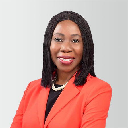 Mansa Nettey, Board Member