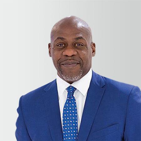 Tutu Agyare, Board Chairman
