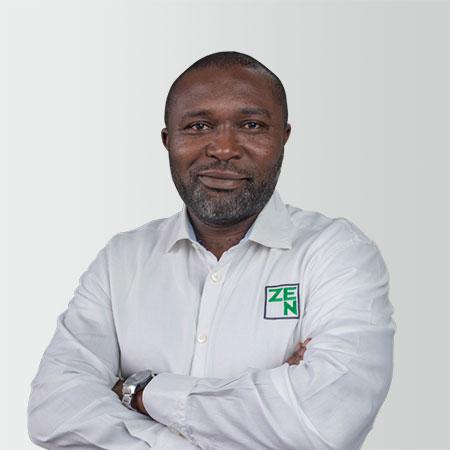 Nana Kwabena Yeboah, Group HR Director