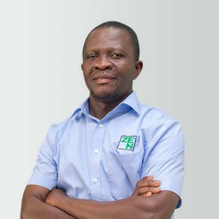 Stanley Tweneboah, Group Operations Director