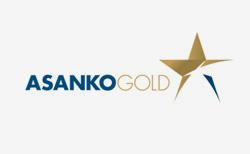 Asanko Gold Logo