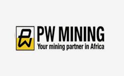 PW Mining Logo