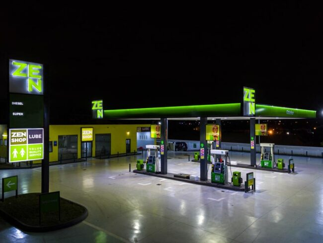 ZEN Delivers Innovation with Expanding Retail Footprint in Ghana