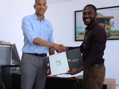 ZEN Petroleum partners with Lead for Ghana for education development