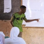 Impact of ZEN and Lead for Ghana Partnership