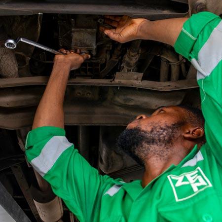 ZEN Mechanic