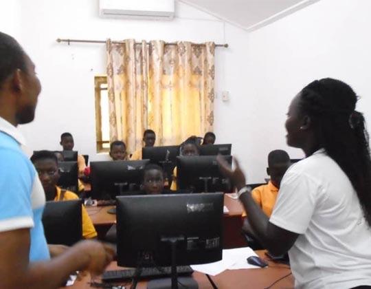 ZEN Community Classroom