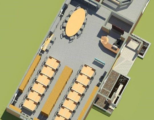 ZEN Library Plans