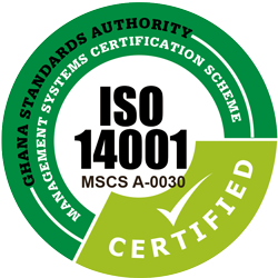 ISO-14001 Complaint