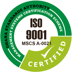 ISO-9001 Complaint